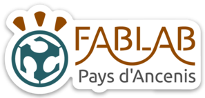 Fablab Pays d'Ancenis